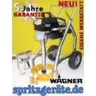 Wagner Airless Pro Spray 3/25 - Leasinggerät
