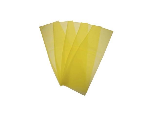 Filterbeutel für Siebreuse Dispersion