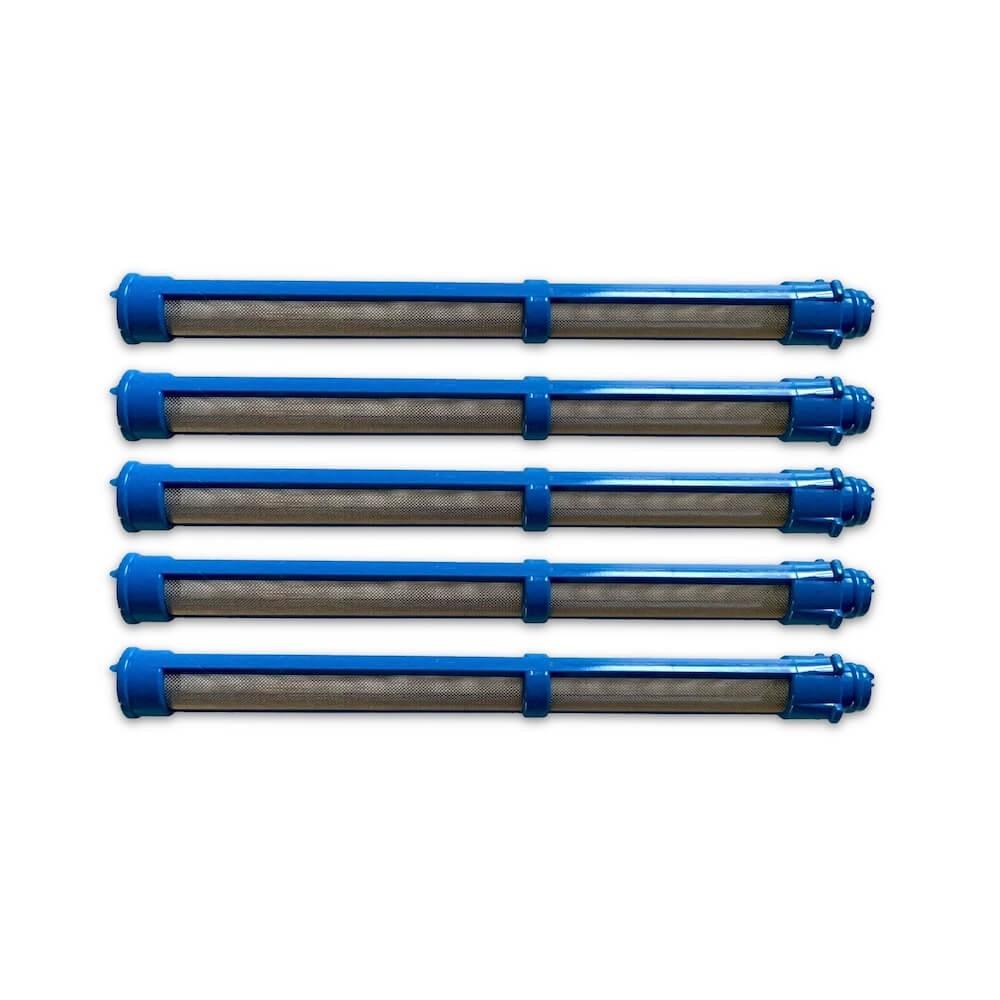 Pistolen Einsteckfilter blau (passend für Graco)