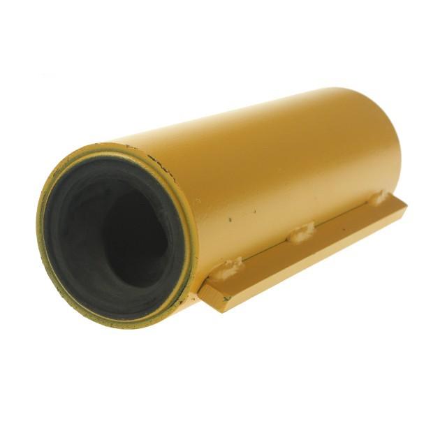 Pumpenmantel PC25 gelb