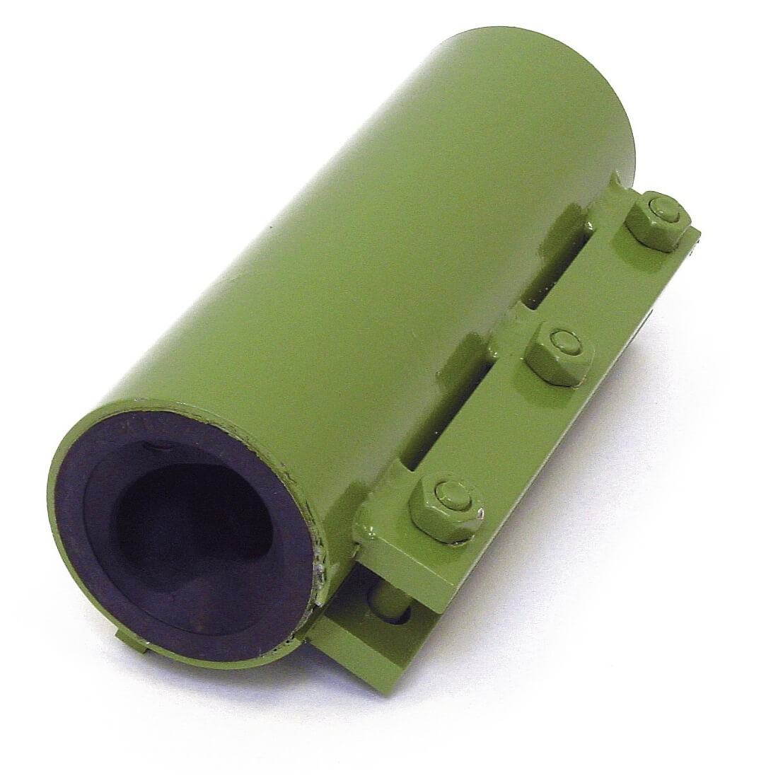 Pumpenmantel PC25 grün