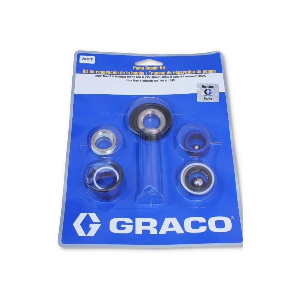 Graco Reparatursatz für UltraMax 795 Typ2