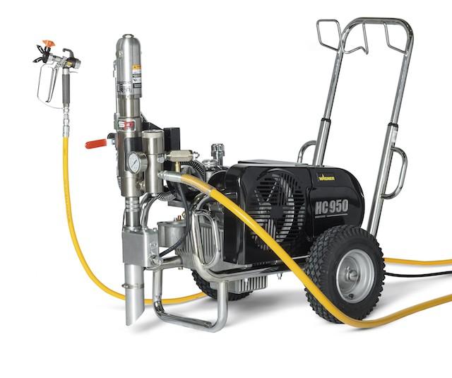 Wagner HC 950 E Spraypack