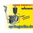 Wagner Cobra 40-10 AC Airless Spritzgerät Farbspritzgerät Sprayp