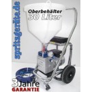 Bibatec A-5000 Spritzgerät mit 30 l Oberbehälter - Neugerät