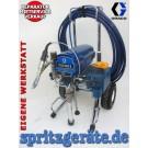 Graco Ultra Max 795 II Spritzgerät - Neugerät mit 15 Meter Farbheizschlauch