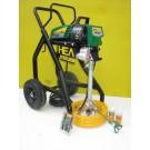 HEA ProSpray 3.25 auf Fahrwagen