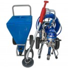 Graco Mark 7 Spachtelset mit Flexgiraffe