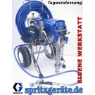 Graco Mark 10 / X ProContractor Leasinggerät