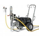 Wagner HC 950 E SSP Spraypack - Vorführgerät neuwertig