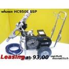 Wagner HC 950 E SSP Spraypack - Leasinggerät