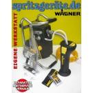 Wagner Airless SF 23 Plus auf Gestell Dispersion Vorführgerät