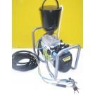 Wagner Cobra 40-10 AC Airless Spritzgerät für Lackierarbeiten