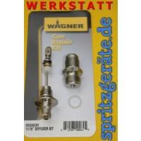 Wagner Airless Pistole AG14 Rep Satz Farbspritzgerät