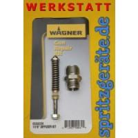 Wagner Airless Pistole AG08 Rep Satz Farbspritzgerät