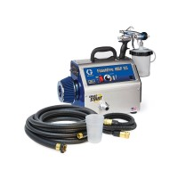Graco TurboForce II HVLP ProContractor 7.0 - 17P530
