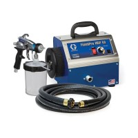 Graco TurboForce II HVLP Standard 9.0 - 17P529