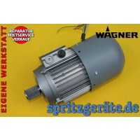 E-Motor für Wagner SF31/27