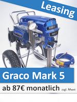 Graco Mark 5