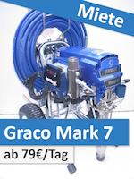 Graco Mark 7