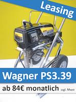 Wagner ProSpray 3 39