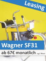 Wagner Airless SF 31 günstig kaufen